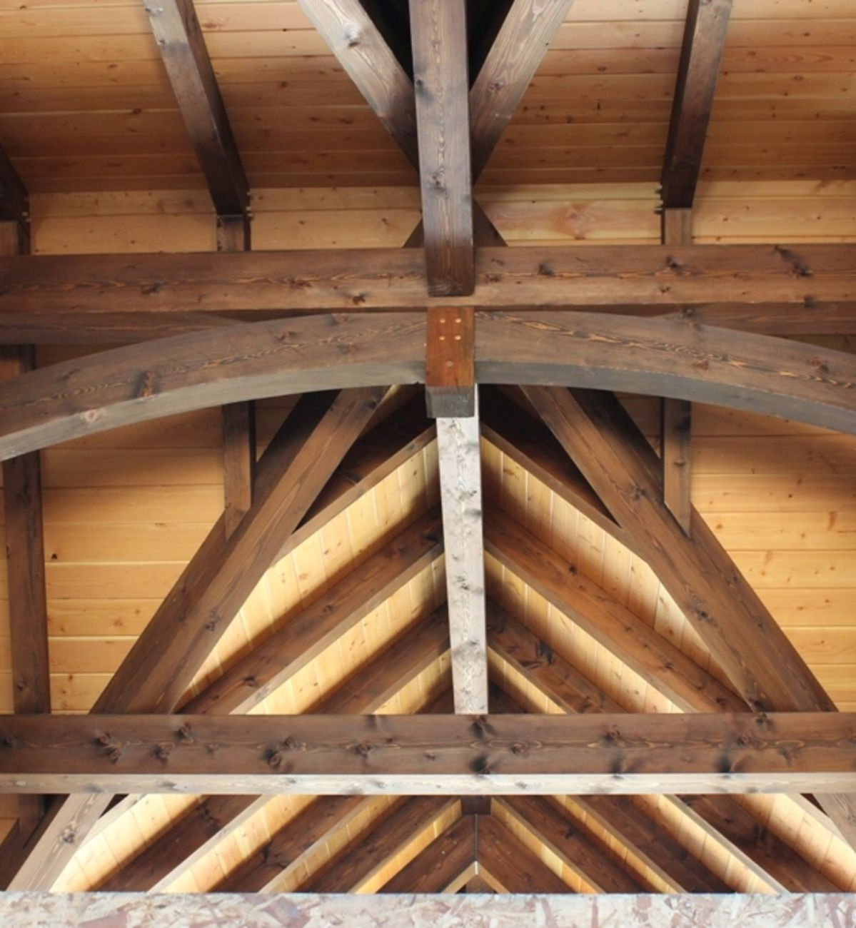 Canadian Timber Frames