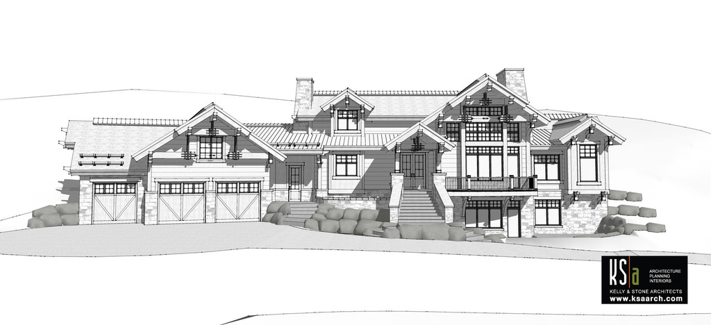Timber Frame House Plans Canada House Design Plans