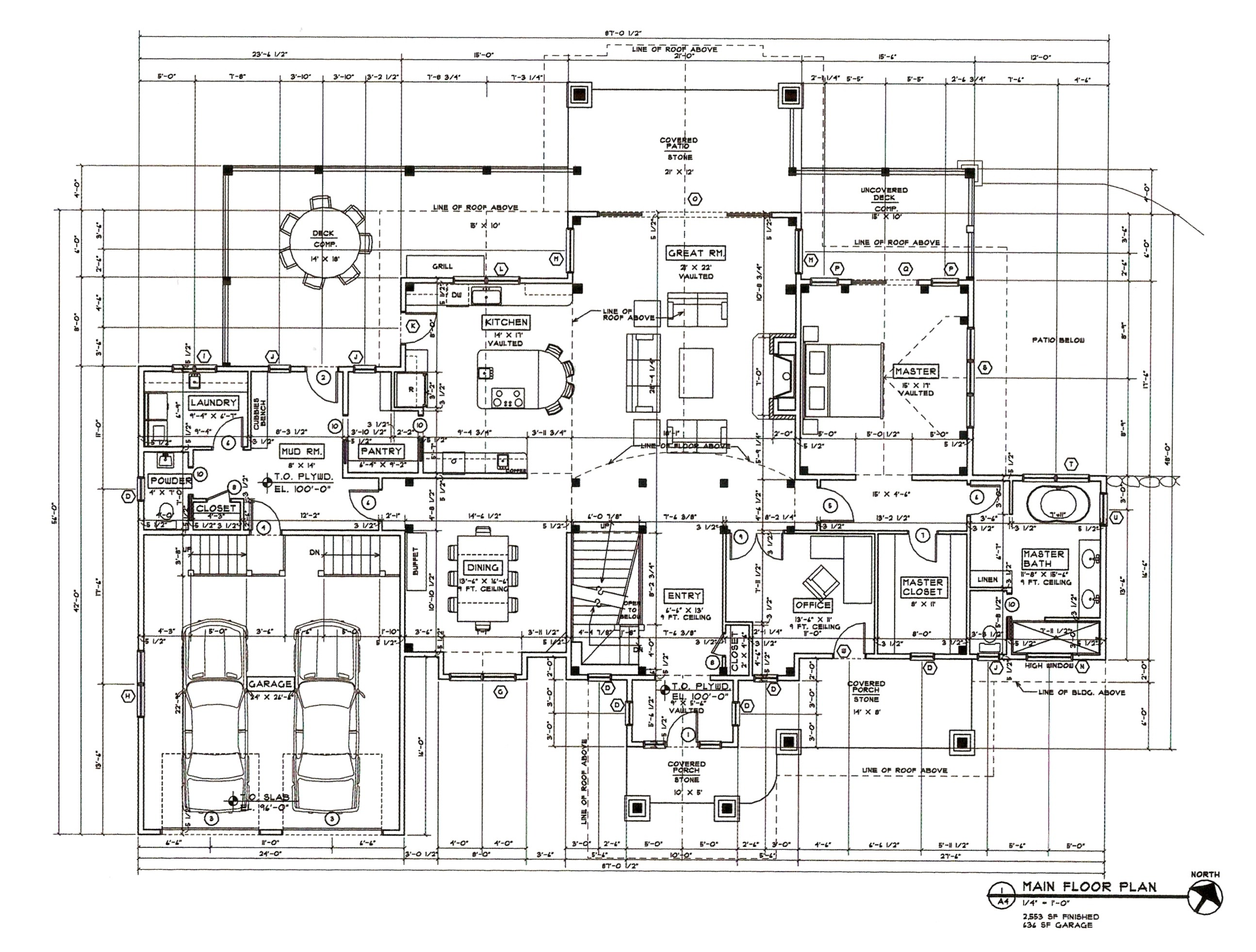 Door architecture terms door architecture terms for Site plan dimensions