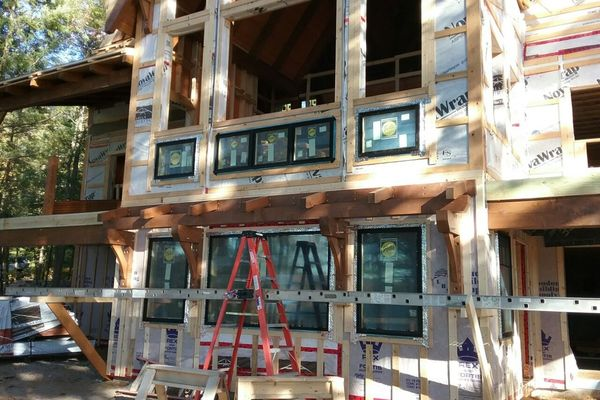 Meredith-Bay-New-Hampshire-Canadian-Timberframes-Construction-Panels