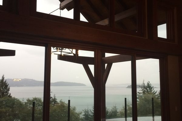 Whytecliff-Bowen-Island-British-Columbia-Construction