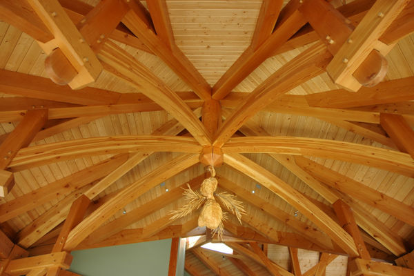 Purcell-Peaks-Invermere-BC-Canadian-Timberframes-Timber-Details
