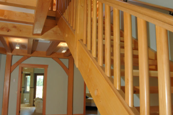 Purcell-Peaks-Invermere-BC-Canadian-Timberframes-Stairs