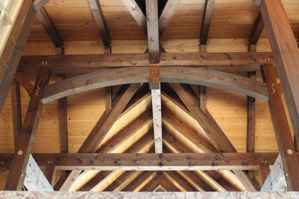Great-Lakes-Legacy-Michigan-Canadian-Timberframes-Construction-Ceiling-timber